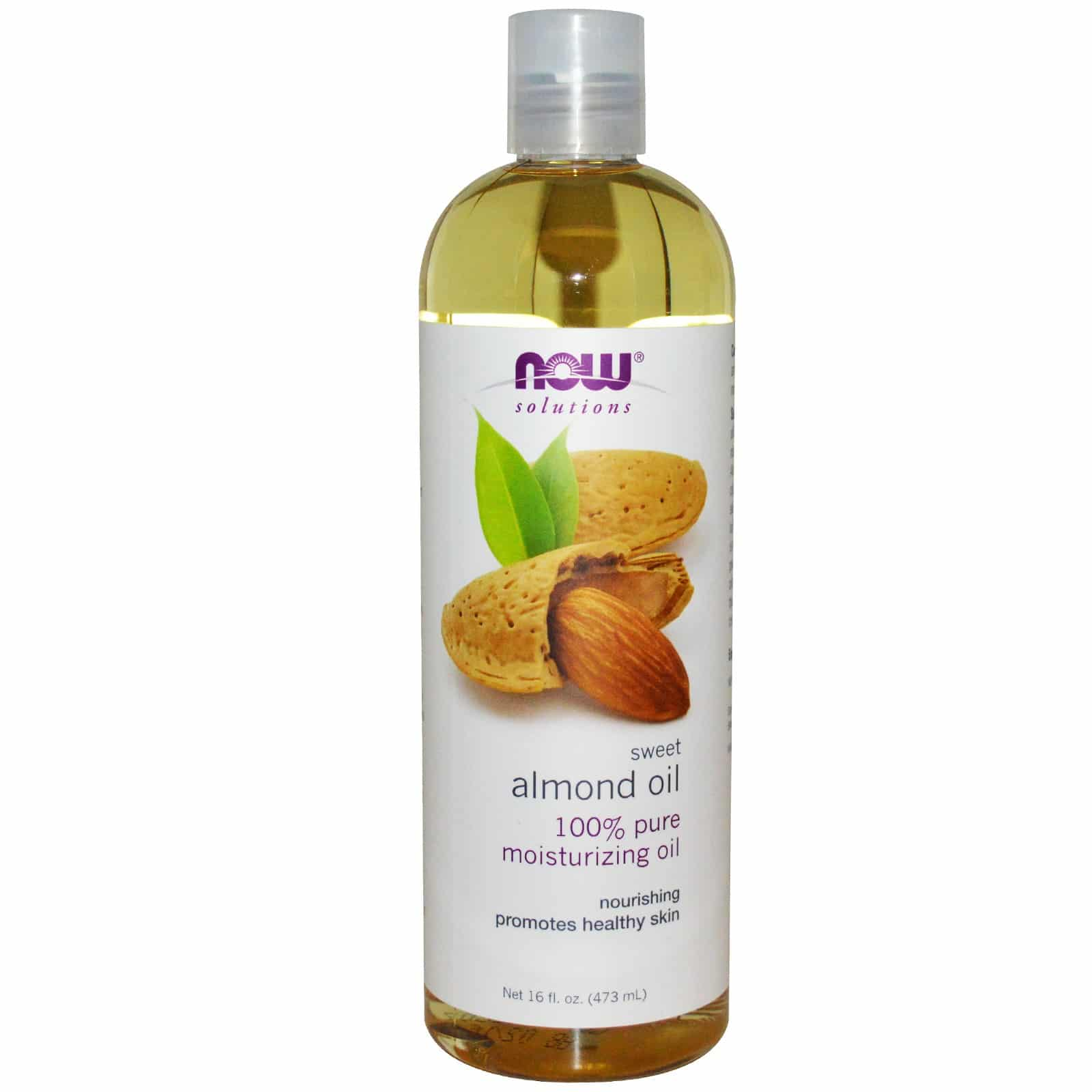 ALMOND OIL  16 OZ