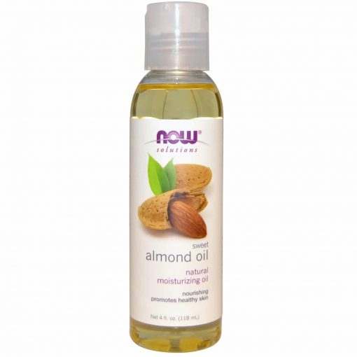 ALMOND OIL 4 OZ