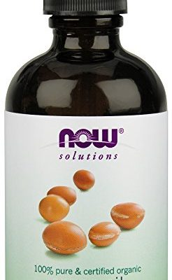ARGAN OIL ORGANIC 4 OZ