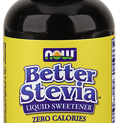 BETTER STEVIA LEMON TWIST LIQ 2 OZ
