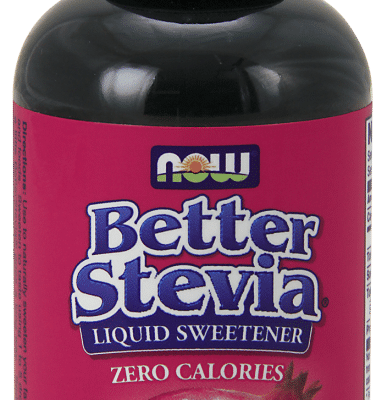 BETTER STEVIA POMEG-BERRY 2 OZ