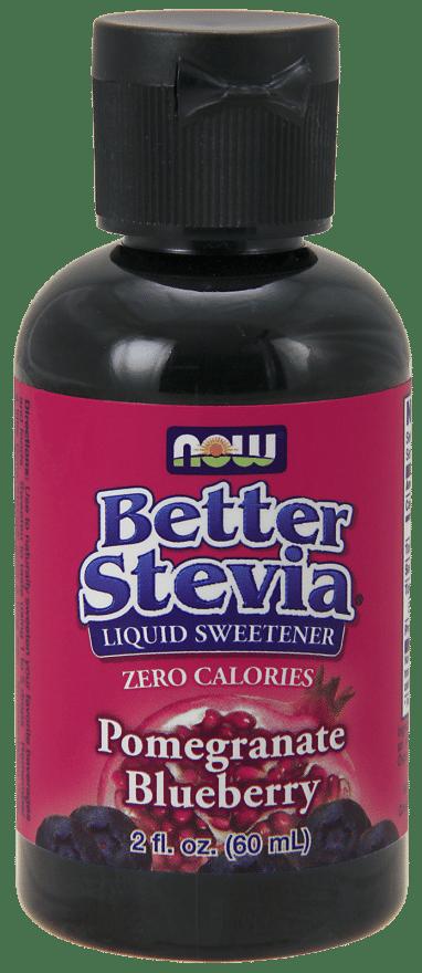 BETTER STEVIA POMEG-BERRY 2 OZ