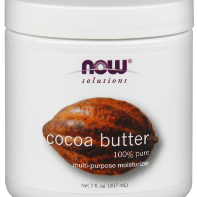 COCOA BUTTER PURE  7 OZ