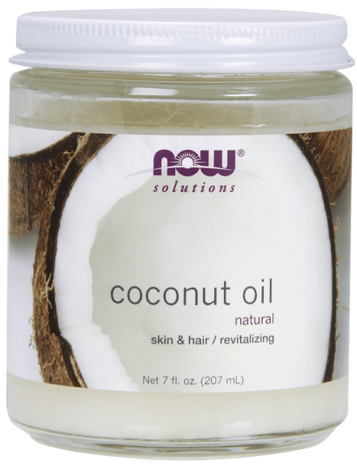 COCONUT OIL PURE  7 OZ