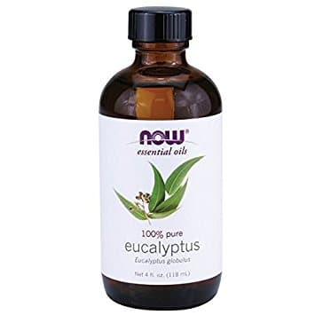 EUCALYPTUS OIL  4 OZ