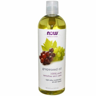 GRAPESEED OIL  16 FL OZ