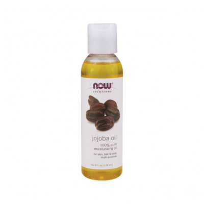 JOJOBA OIL PURE  4 OZ