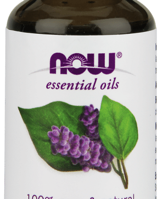 LAVENDER & TEA TREE OIL  1 OZ