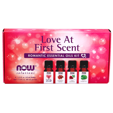 LOVE AT FIRST SCENT EO KIT