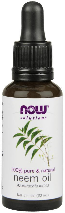 NEEM OIL  1 FL OZ.