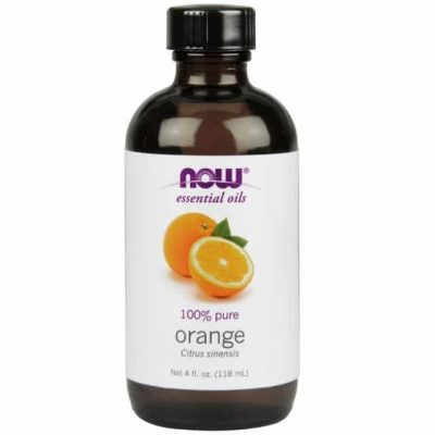 ORANGE OIL  SWEET   4 OZ