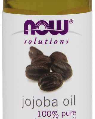 ORGANIC JOJOBA OIL  4 OZ