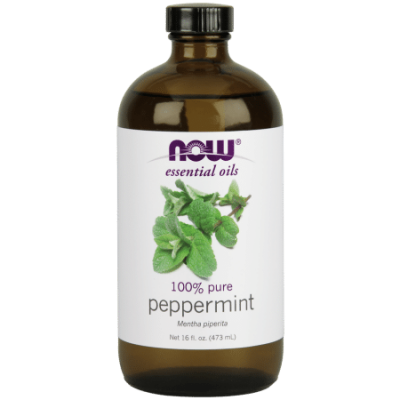 PEPPERMINT OIL  16 OZ