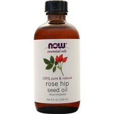 ROSE HIP SEED OIL  4 OZ