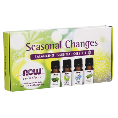 SEASONAL CHANGES EO KIT