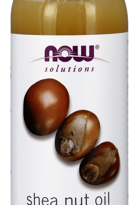 SHEA NUT OIL  4 OZ