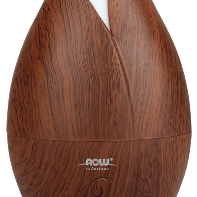 ULTRASONIC FAUX WOOD GRAIN DIFFUSER