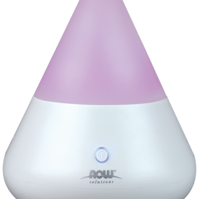 ULTRASONIC OIL DIFFUSER