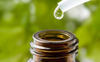 Essential Oil Dilution Guide