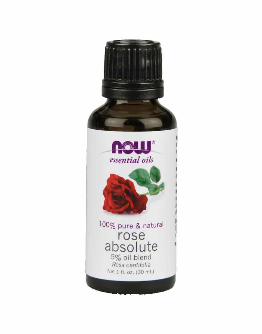 Rose absolute 5 blend 1 oz fresh start nutrition - Rose essential oil business ...