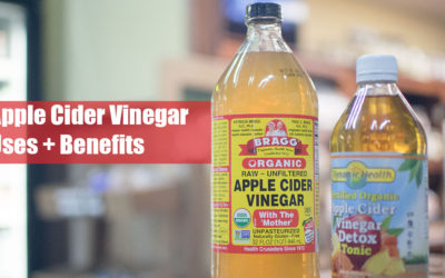 Apple Cider Vinegar Uses & Benefits